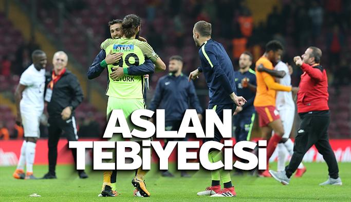 Akhisar ilk kez kupada finalde