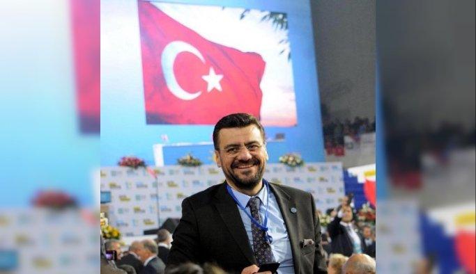 İYİ Parti Manisa İl Başkanı Akkal, adaylık için istifa etti
