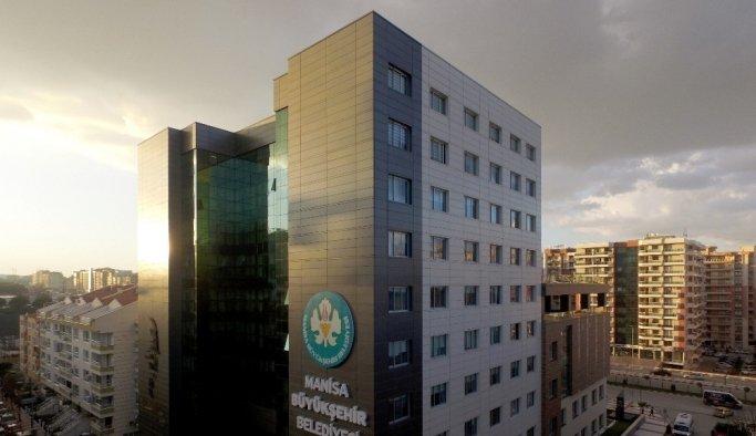 Manisa Büyükşehir'in mali disiplinine Fitch'ten AA notu