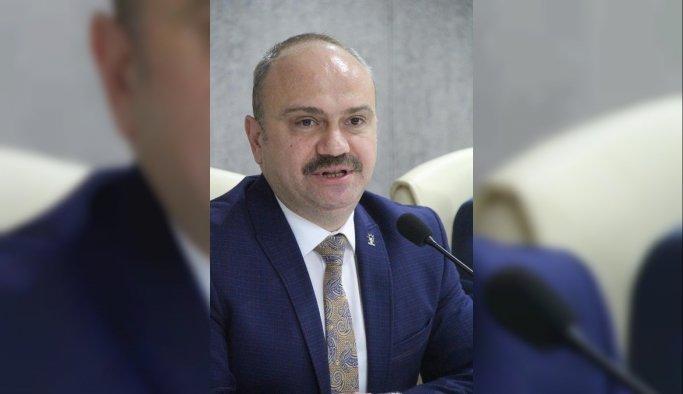 AK Parti Manisa'dan milletvekilliği için 78 başvuru