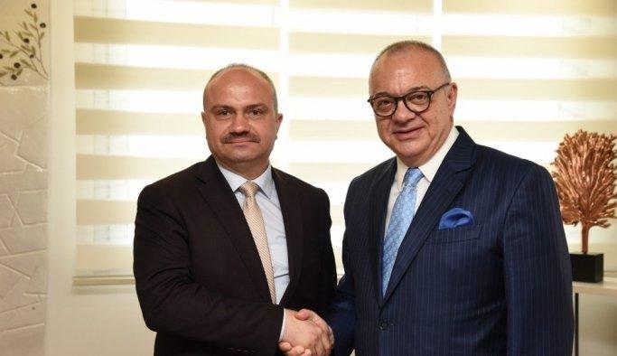AK Parti ve MHP arasında meclis öncesi tam mutabakat