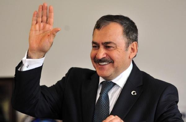 Bakan Eroğlu İzmir ve Manisa'daki hizmetlerin temelini atacak