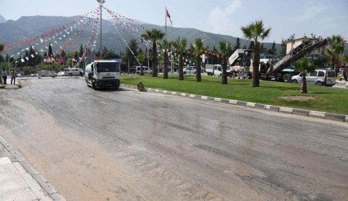 Manisa'da elektrikli otobüsler için yol planlaması başladı