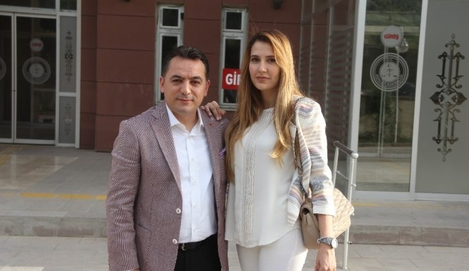 Meral Akşener'e ilk imza Hasan Eryılmaz'dan