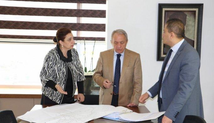 Muradiye Atıksu Arıtma Tesisi kamulaştırması tamamlandı
