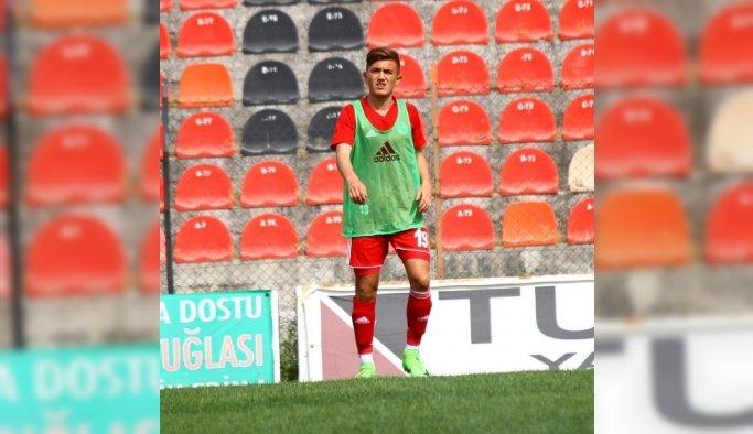 Trabzonspor, Turgutluspor'un genç yıldızına talip oldu