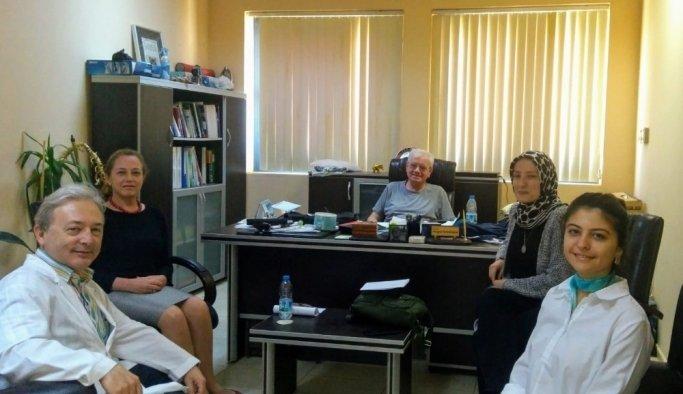 Üniversite personeli kadın kadavra bağışında bulundu
