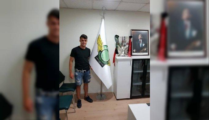 Akhisarspor'da 3 futbolcu tamam