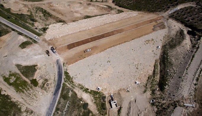 Gülpınar Göleti üreticiye yıllık 1.1 milyon TL ek gelir sağlayacak