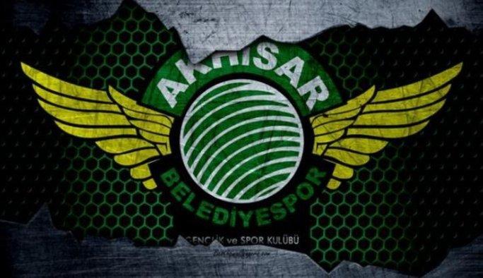 Akhisarspor gelen tekliflere kapalı