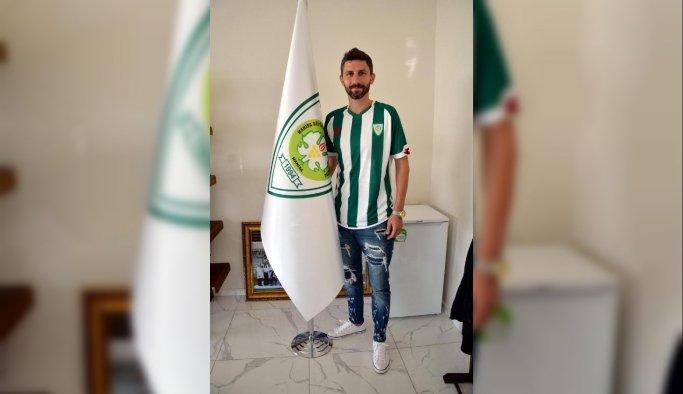 Manisa Büyükşehir'e şampiyon savunmacı