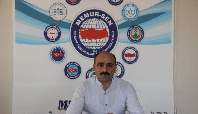 Sağlık-Sen'den 'Yıpranma payı' açıklaması