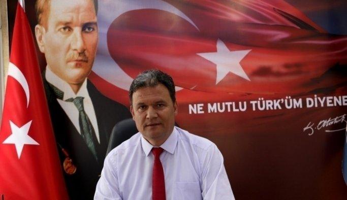 Turgutlu'da sıfır işgaliyeye vatandaştan tam not
