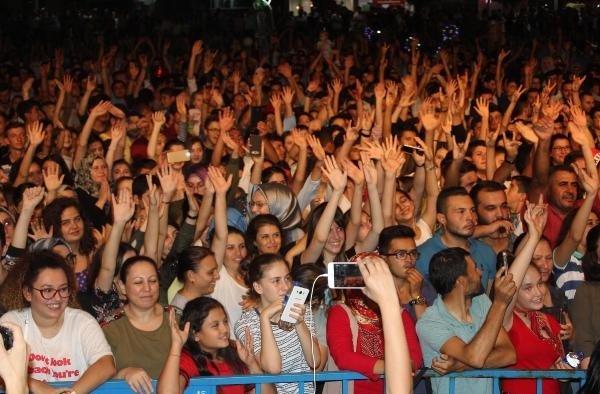 Alaşehir Festivali'nde esnaftan indirim