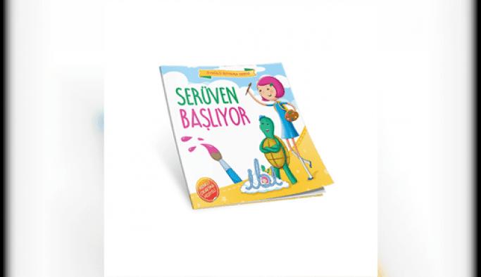 Çocuklara Boyama Kitabı Seçiminde Nelere Dikkat Edilmeli