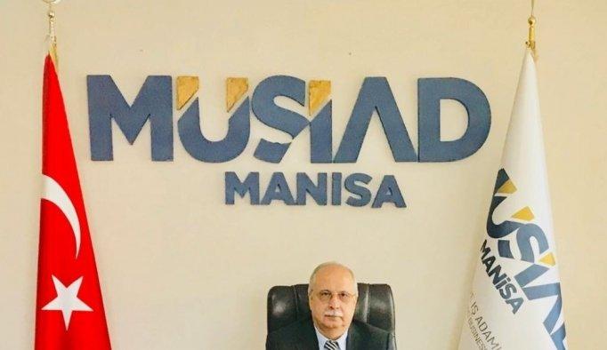 MÜSİAD'dan enflasyonla mücadeleye destek