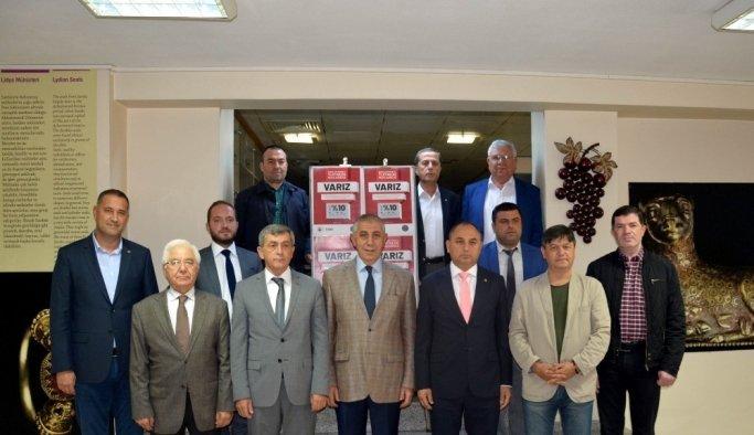 Salihli'den indirim kampanyasına büyük destek