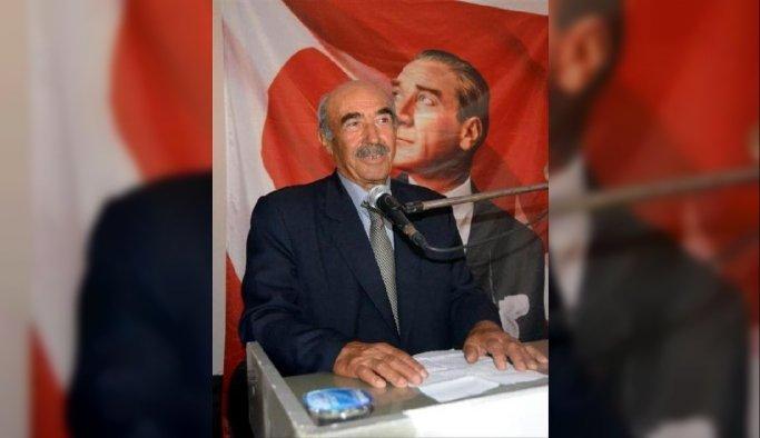 Selendi MHP İlçe Başkanı istifa etti