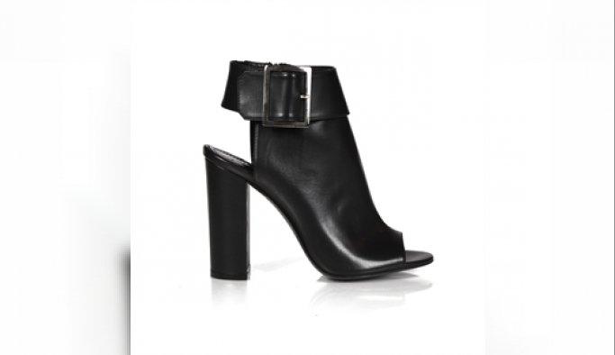 Güncel Tasarımlara Sahip Kışlık Ayakkabı Modelleri