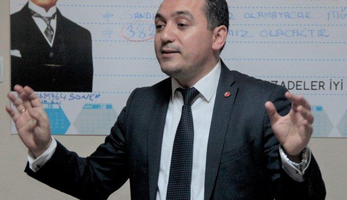 İYİ Parti'de seçim takvimi belli oldu