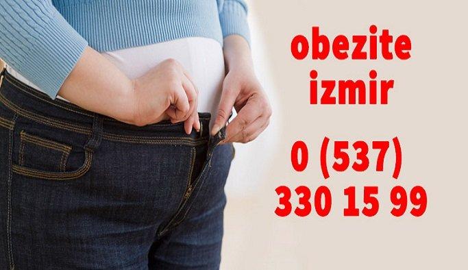 Obezite Ameliyatı İzmir