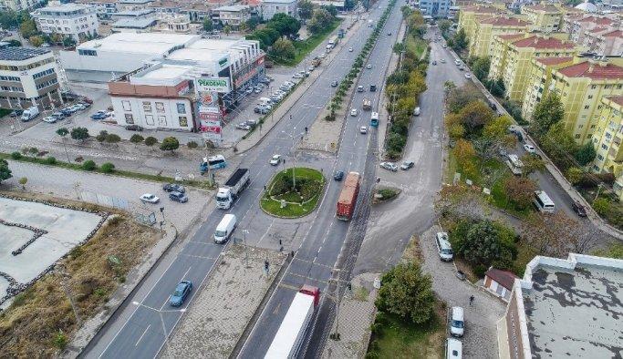 Turgutlu'nun Vizyon Projesi ihaleye çıkıyor