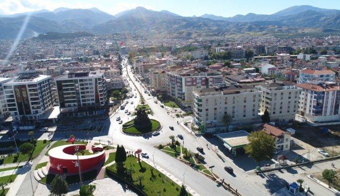 Alaşehir'e sağlıklı ve kesintisiz içme suyu