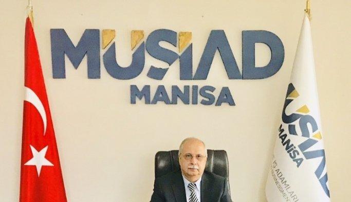 MÜSİAD'tan 2018 değerlendirmesi
