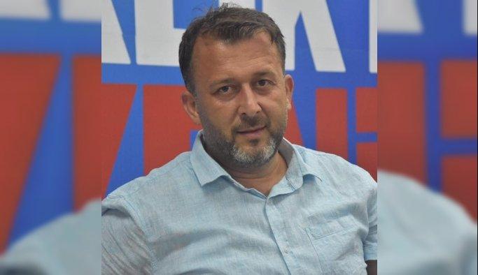 Ak Parti'de kritik istifa!