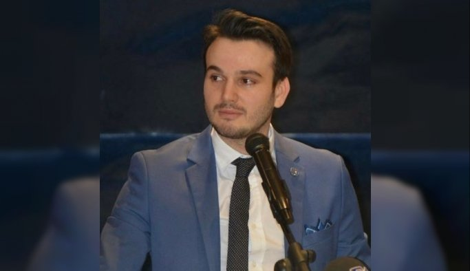 Danışmanı Özatıcı'dan, AKP'li Akkal'a ders