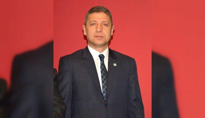 İYİ Partili Özdemir'in pazaryeri önerisi ses getirdi