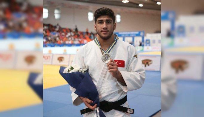 Judonun altın çocuğu çalışmalarına başladı