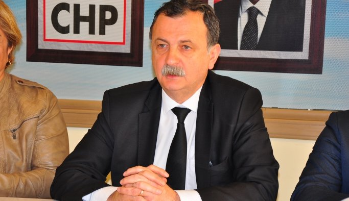 Balaban'dan din tüccarı Ak partili başkana tepki