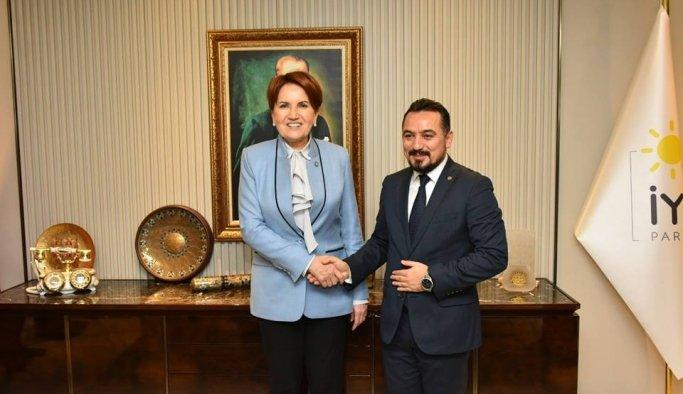 İYİ Parti Genel Başkanı Akşener, 2 gün boyunca Manisa'da olacak