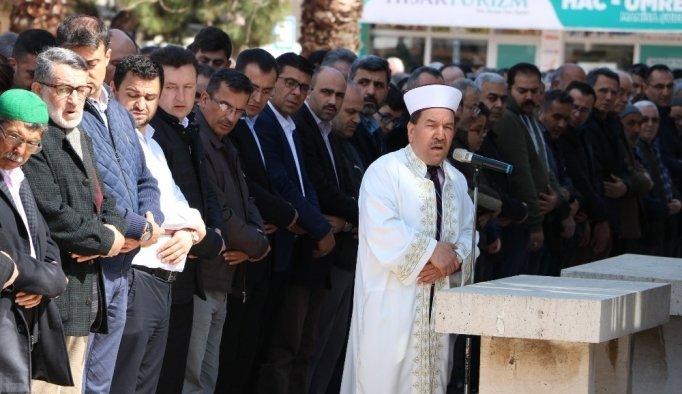 MASİDAP'tan 49 Müslüman için gıyabi cenaze namazı