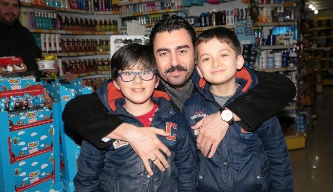 Özkan'dan Ailelere Özel Üç Proje