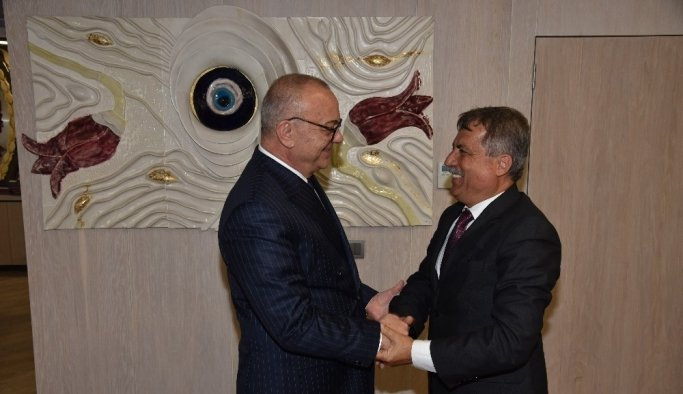 Ahmetli'ye yeni hizmetler kazandırılacak