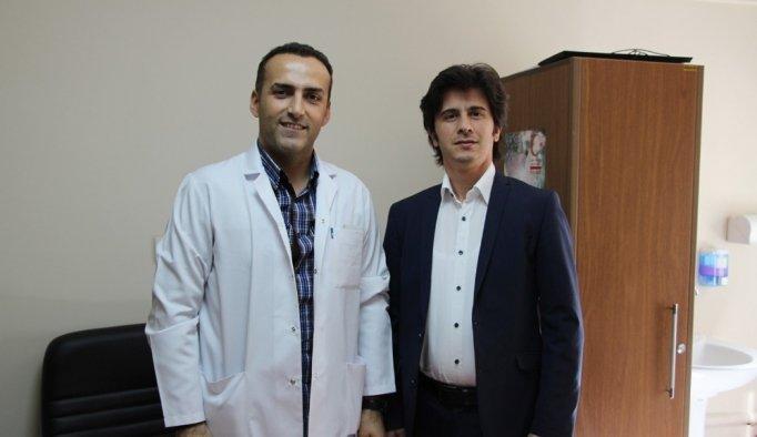 Kula'da 2 uzman doktor göreve başladı