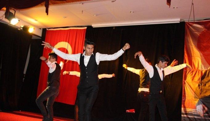 Kula'da Turizm Haftası etkinliklerle kutlandı