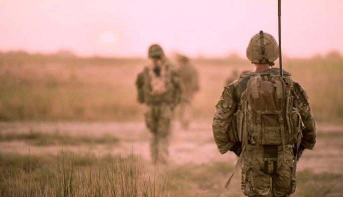 Askeri Aksesuar ve Üniforma Üretimi