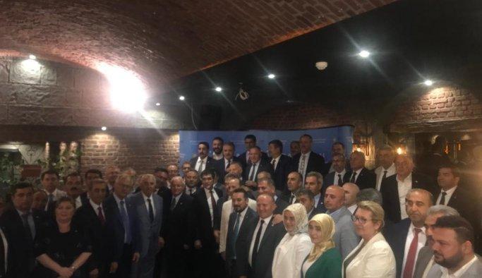 Eryılmaz'dan İmamoğlu'na destek açıklaması