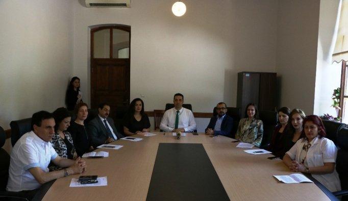 Manisa Ruh Sağlığı ve Hastalıkları Hastanesinden kapatılan birimler hakkında açıklama