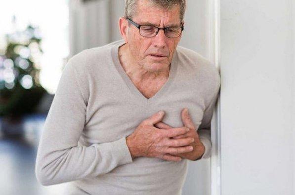 Türkler en çok kalp rahatsızlığından ölüyor