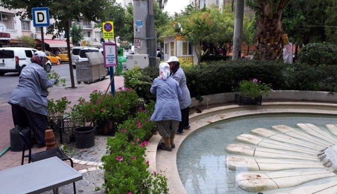 Daha temiz bir Şehzadeler için hummalı çalışma