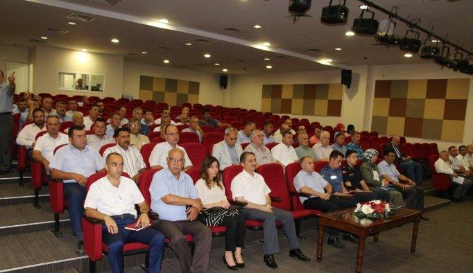 112 çağrı merkezine yapılan ihbarların yüzde 87'si asılsız