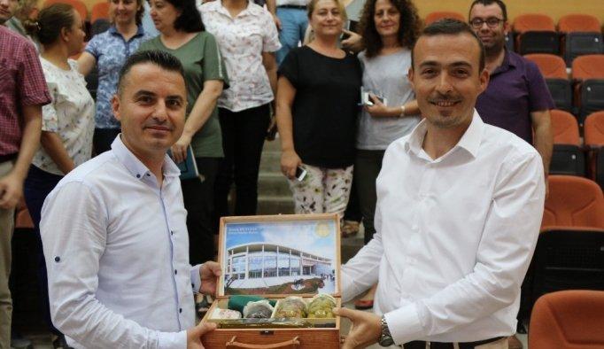 Akhisar Belediye personel yeni sisteme hazır