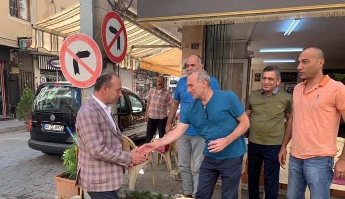 Türkmen Yolu'nda ikinci etap çalışmaları başladı