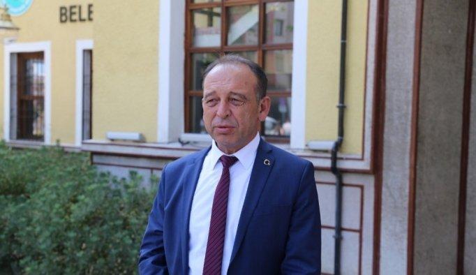 Turgutlu Belediyesinden 'Her Çocuk Bayramlık İster' projesi