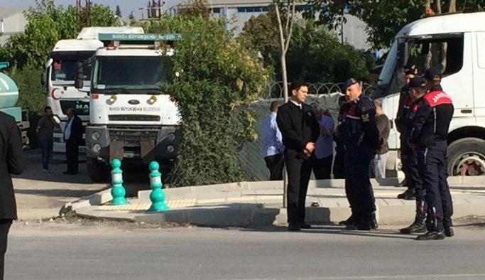 MHP'li Manisa Büyükşehir Belediyesine icra şoku!