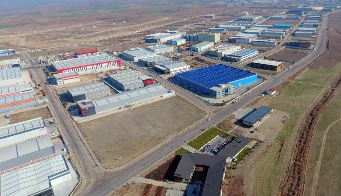 Demirci'de organize sanayi yatırımı için başvuru süreci başladı
